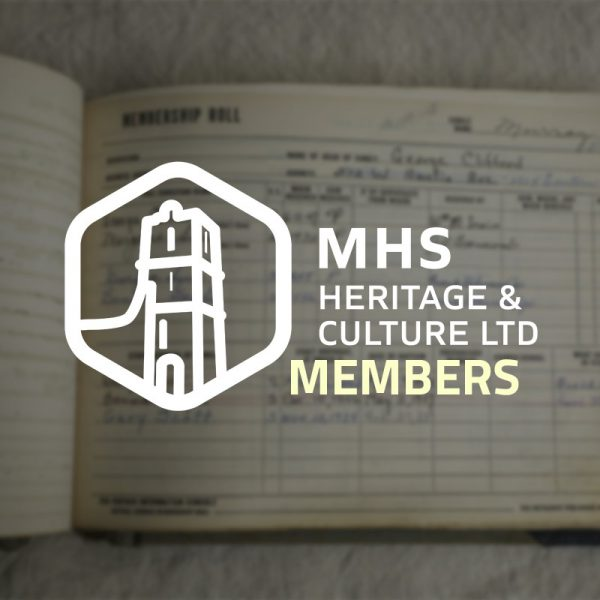 memberships - maghera heritage and cultural centre
