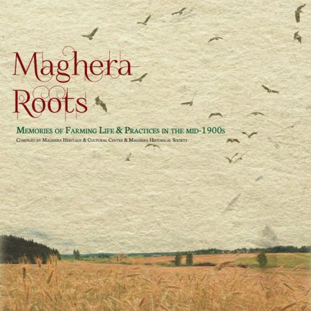 Maghera Roots